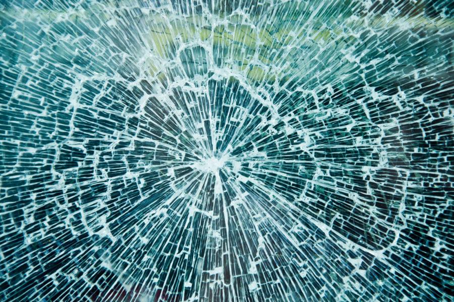 herstellen glas - glasherstelling antwerpen