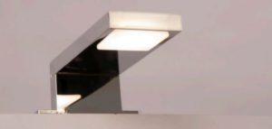 verlichtingsarmatuur spiegel