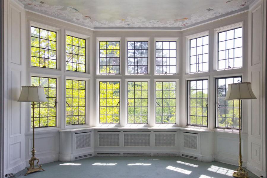 renovatie glas - ramen vervangen antwerpen